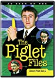 The Piglet Files : Case File, No. 2