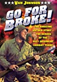 Go for Broke [DVD] [Region 1] [US Import] [NTSC]