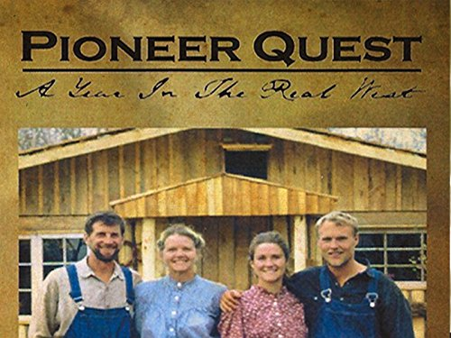Pioneer Quest on Amazon Prime Video UK