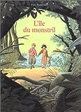 echange, troc Yvan Pommaux - L'Île du Monstril