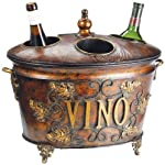 Midwest CBK Vino Four Bottle Wine Chiller