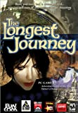 cover of The Longest Journey: Adventure Game of the Year Edition