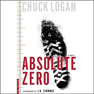 Absolute Zero Audiobook