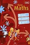 Euro Maths CM2 : Cycle des approfondi...