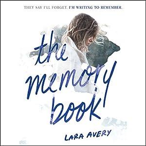 The Memory Book Audiobook