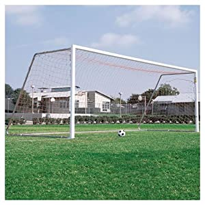 Buy Alumagoal 4in Round Aluminum Goals by SSG