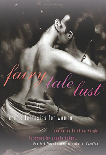 Image of Fairy Tale Lust: Erotic Fantasies for Women
