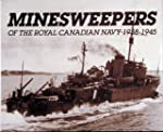 Minesweepers of the Royal Canadian Na...