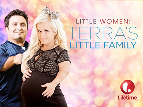 Little Women: Terra's Little Family Season 1