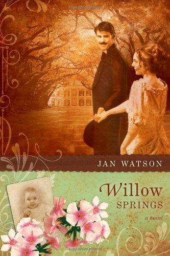 Willow Springs (Troublesome Creek Series #2)