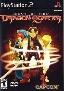 Breath of Fire: Dragon Quarter - PlayStation 2