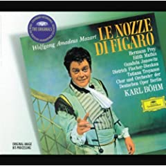 """Mozart: Le nozze di Figaro, K.492 / Act 1 - """"Basilio, in traccia tosto"""""""