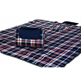 Picnic Plus Large Mega Mat - Nautical Navy