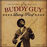 Buddy Guy Living Proof (2LP Wide spine) [VINYL]