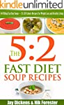 The 5:2 Fast Diet: Soup Recipes: 84 F...