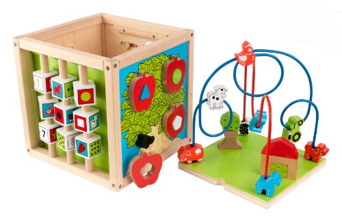 Educational Baby Toys 6 Months