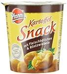 Pfanni Kartoffelsnack Fleischb�llchen...