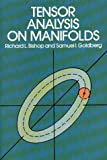 Tensor Analysis on Manifolds (Dover Books on Mathematics)