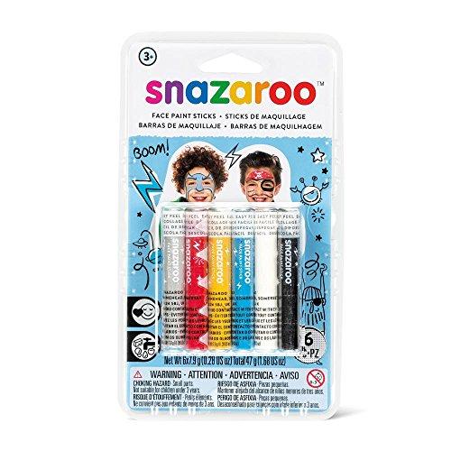 snazaroo-barras-de-pintura-facial-para-chicos-set-de-6