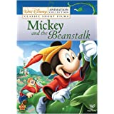 Disney Animation Collection 1: Mickey & Beanstalk ~ Mickey Mouse