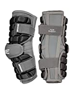 Brine CAG15 Clutch Men's Lacrosse Arm Guards (Call 1-800-327-0074 to order)