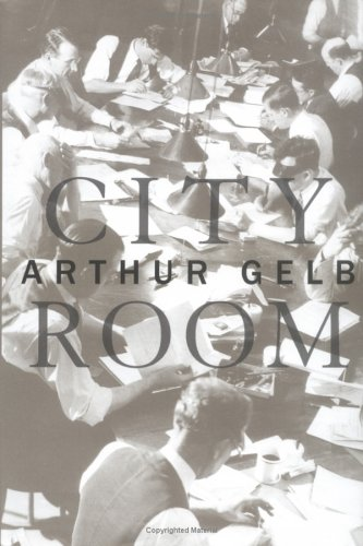 City Room, Arthur Gelb