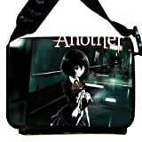 Bestfyou® Anime Style Another School Bag/Shoulder Bag With Removable Cover