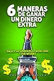 ¿No tienes ni idea de cómo ganar dinero por internet? ¿Te gustaría saber como ganar dinero por internet y desde casa pero no sabes por dónde empezar? En este libro el autor te explicará cómo conseguir dinero extra en tus ratos libres y tratan...