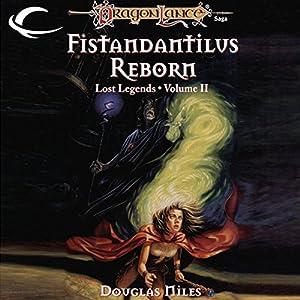 Fistandantilus Reborn Audiobook