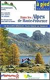 echange, troc ADRI - 18 balades : Dans les Alpes de Haute-Provence