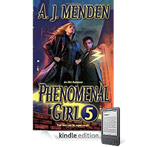 Phenomenal Girl 5