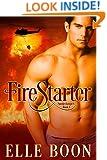 FireStarter (SmokeJumpers book 1)