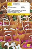 Teach Yourself Swedish (New Edition), book (Teach Yourself Complete Courses)