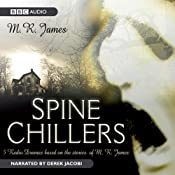 Spine Chillers | [M. R. James]