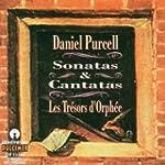Daniel Purcell: Sonaten + Kantaten