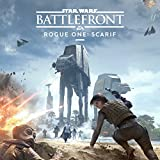 Star Wars Battlefront: Rogue One: Scarif - PS4 [Digital Code]