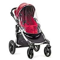 Baby Jogger Weather Shield Stroller Cover- City Select Stroller from Baby Jogger