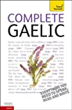 img - for Complete Gaelic: A Teach Yourself Guide (Teach Yourself Language) book / textbook / text book