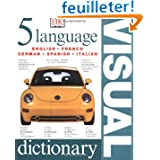 Five Language Visual Dictionary