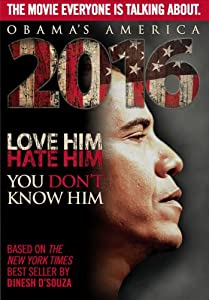2016 Obamas America from Lionsgate