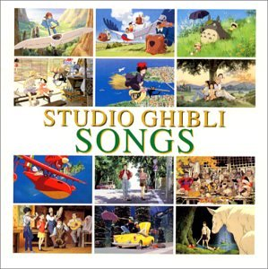 STUDIO GHIBLI SONGS