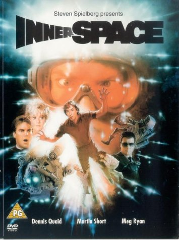 Innerspace [DVD] [1987]