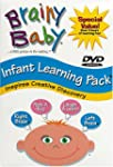 4pc:Infant Learning Pack - Bra