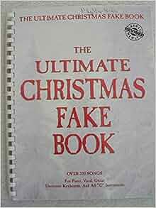 BOOK FAKE GUITAR
