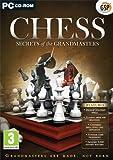 Chess: Secrets of the Grandmasters (PC CD)