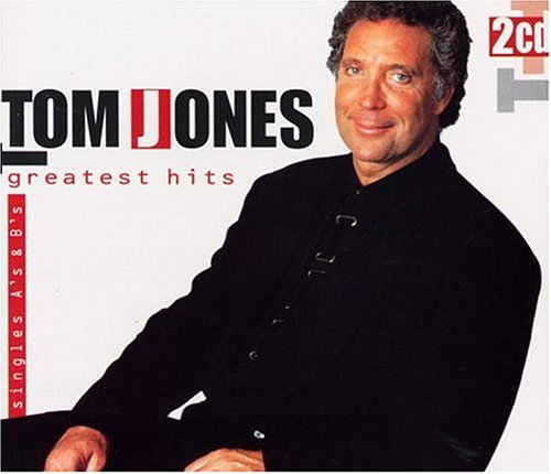 Tom Jones - Greatest Hits: Singles A