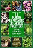 echange, troc Faustine Mainardi Fazio - Le jardin, le potager, les arbres fruitiers