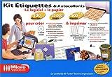 Kit Etiquettes