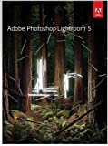 Product B00CY1O8DS - Product title Adobe Photoshop Lightroom 5 -  Win [Download]