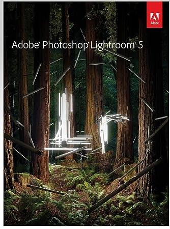 Adobe Photoshop Lightroom 5 - Mac [Download]